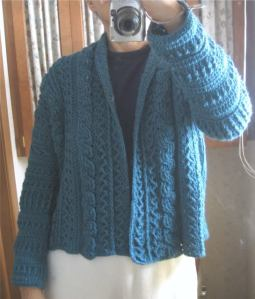 CLF member Hapikamper shows us that indeed texture and drape work!